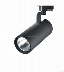 25W/35W COB LED Track Light