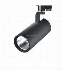 25W/35W COB LED Track Light
