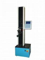 WDS系列液晶显示电子拉力试验机(单臂)