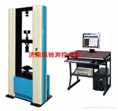 WDW-B系列微機控制保溫材料試驗機