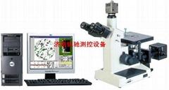 4XC 金相顯微鏡分析系統