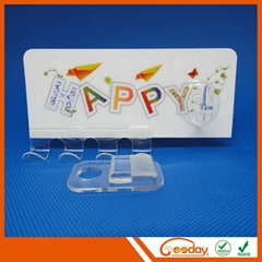 new style waterproof holders for toothbrushes