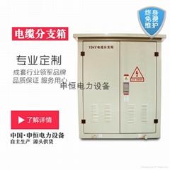 供应10KV高压电缆分支箱