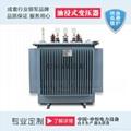 双绕组油浸式变压器 2