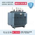 双绕组油浸式变压器 3