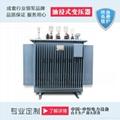 双绕组油浸式变压器 5