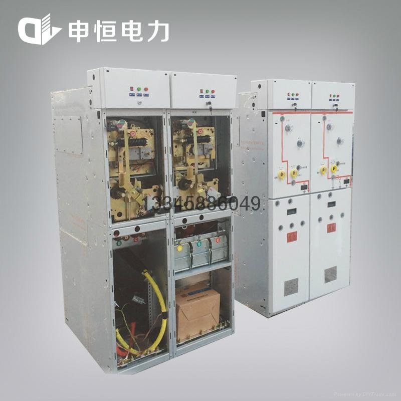 夏季促销XGN2-12固定式开关设备品质保障 4