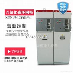 供应HXGN15-12高压开关设备
