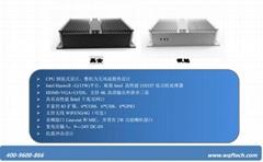 Haswell嵌入式I7/I5無風扇整機