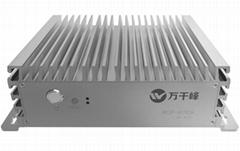 WQF-4010K 北京万千峰 I5/I7无风扇嵌入式工控机