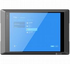 WWPC-H015T北京万千峰12寸/15寸/17寸工业平板电脑