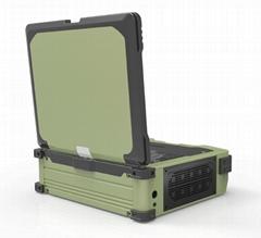 RPC-C0XX军工加固笔记本