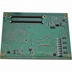 COME-T677北京萬千峰嵌入式定製主板