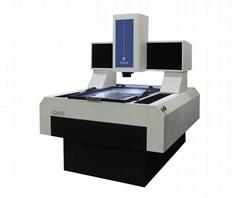 丰展G-S系列龙门式全自动影像测量仪