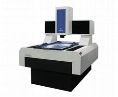 丰展G-C系列龙门式全自动影像测量仪