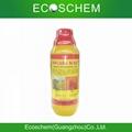 Agriculture Product Herbicide Pesticide 75.7% WSG,480g/L SL, 41% SL Glyphosate 2