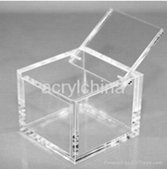 design attractive Acrylic box display with best price