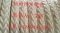 尼龍船用八股繩纜
