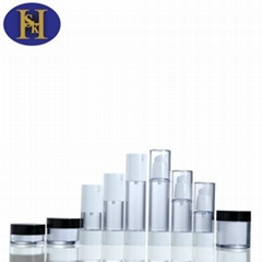 High quality cosmetic bottle sets