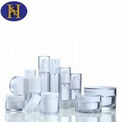 Mini Cream bottle sets