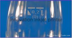 OEM Automic Textile Tape Bottles Screen Printing Coding Machine (EC540H)