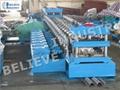 Guardrail Roll Forming Machine 5