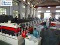 Metal Floor Deck Roll Forming Machine