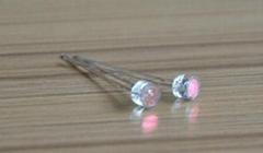 开关专用光敏电阻环保替代品光敏传感器5mm