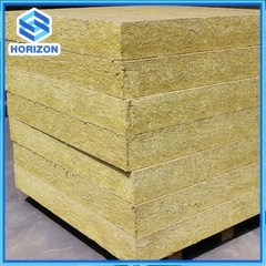 Heat Insulation Rock Wool Price