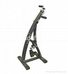 JDL Fitness Rehabilitation Equipment Dual Bike for Elderly