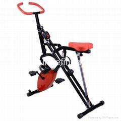 駿動力家用多功能騎馬機