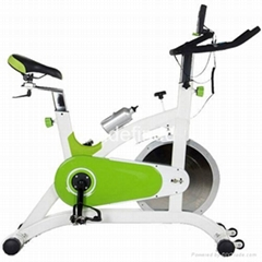 Jdl Fitness Indoor Cycling Spinner Bike
