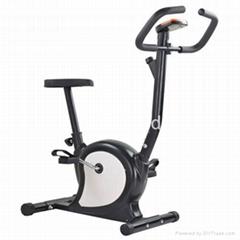 駿動力直立式式織帶家用健身自行