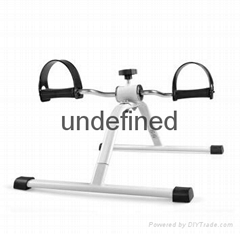 Jdl Fitness Home Use Leg Exerciser / Mini Exercise Bike