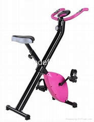 Jdl Fitness X Magnetic Exercise Bike