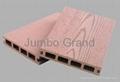 Durable WPC Flooring