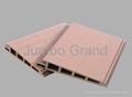 Waterproof WPC Tile for Pergola