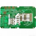 高频电路板加工,高频板生产厂家 4