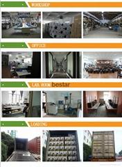 Bestar Industrial Co.,Ltd