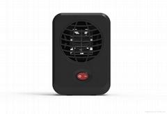 Mini Portable Warm-Air Electric Heater