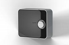 Ceramic Heater with Adjustable