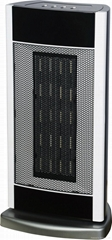 1,500 Watts Ceramic Oscillating Tower Fan in Summer and a Heater in Winter with