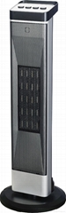 Ceramic Tower Heater with Digital Display