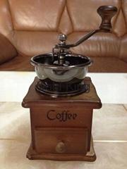 Household Manual Coffee Grinder, Coffee Hand Grinders