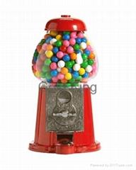 Candy dispenser vending gumball machine