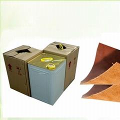 金属粘海绵  胶   EVA强力  胶  透明  胶