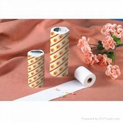 安妮系列品牌收银纸