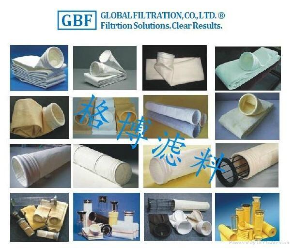 PPS Filter Bag 4