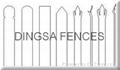 DINGSA Palisade Fencing