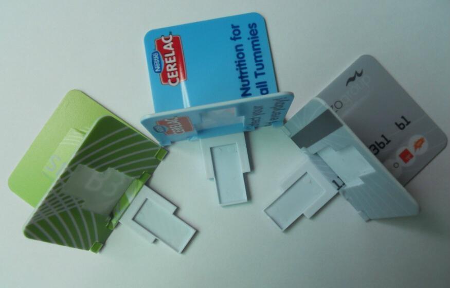 IC卡U盘 4